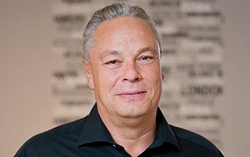 Peter Wagner von Kammer Küchen