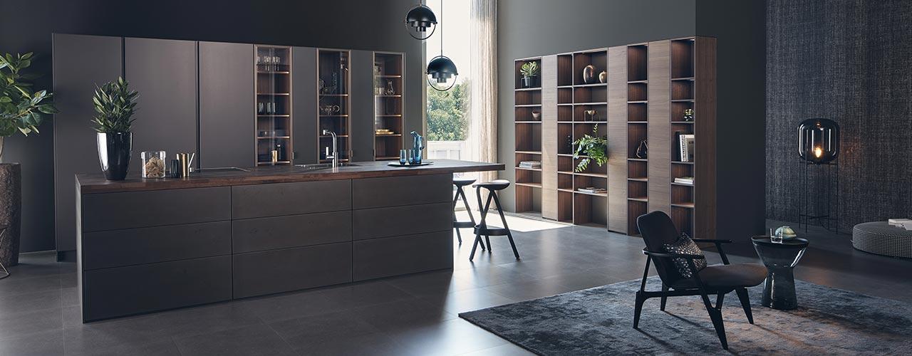 Kammer Küchen | Einzigartige Küchen