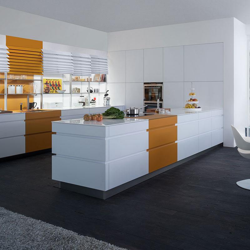 Kammer Küchen | Avantgarde-Küche