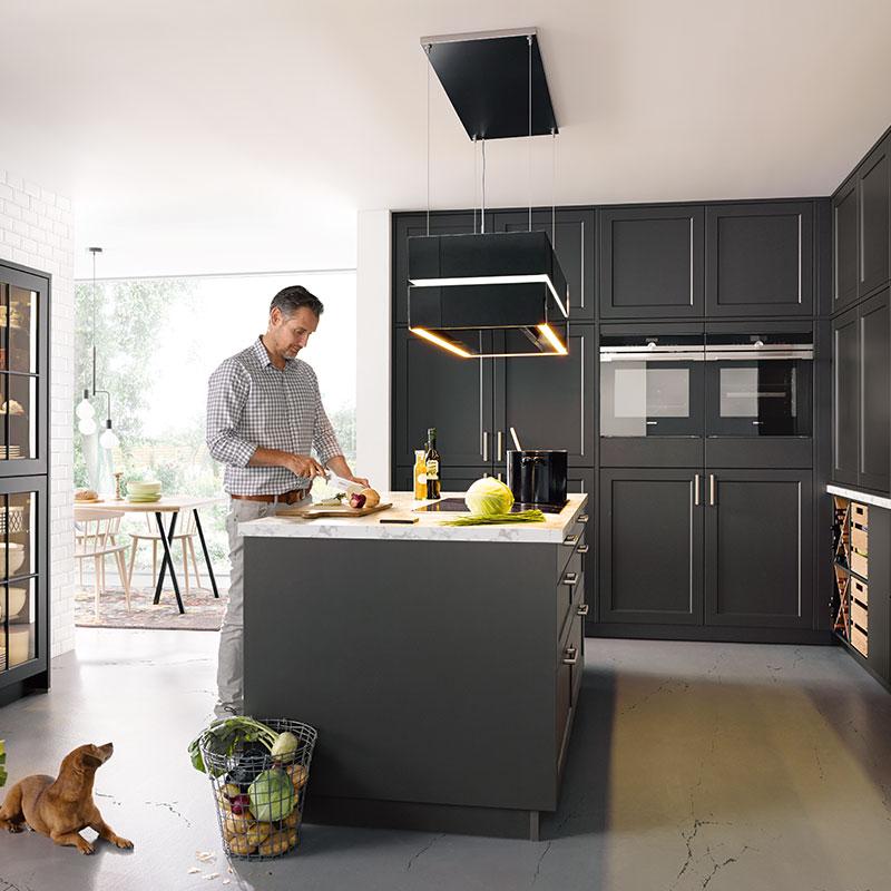 Kammer Küchen | Designküche