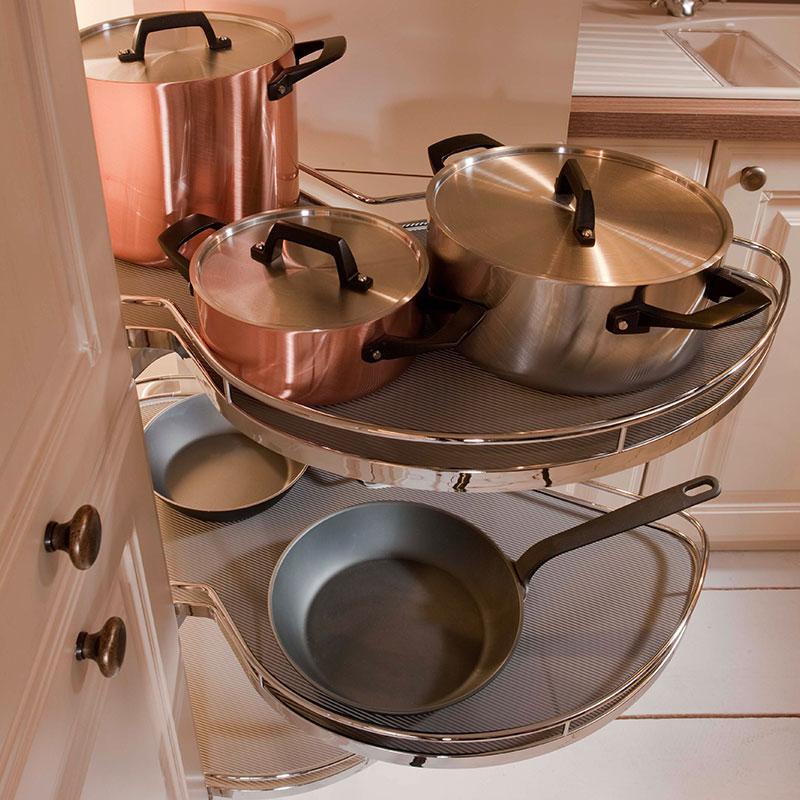 Kammer Küchen | Landhausküche