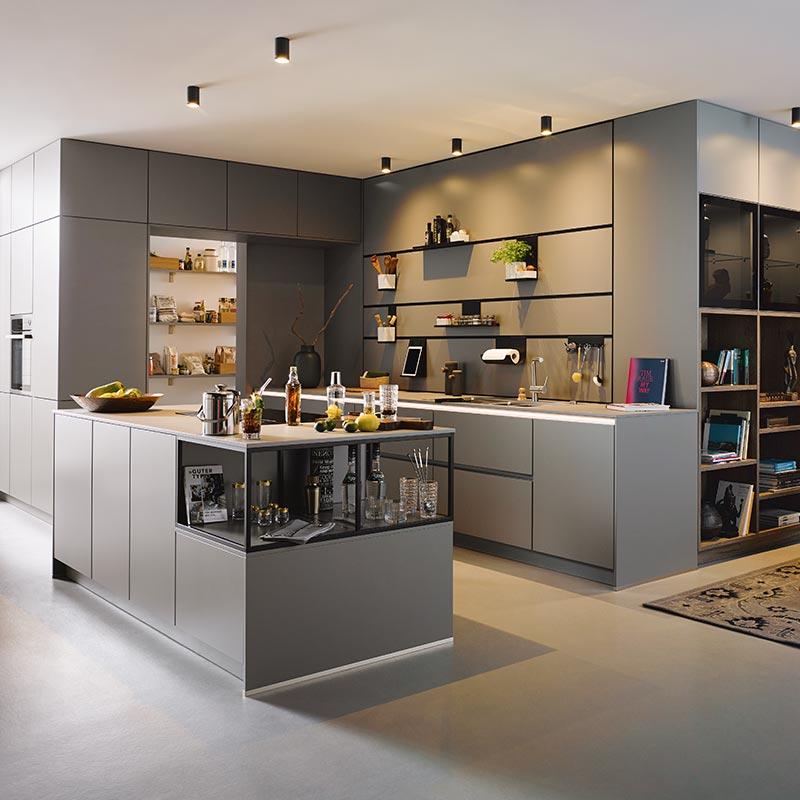 Kammer Küchen • Große Auswahl an Küchen