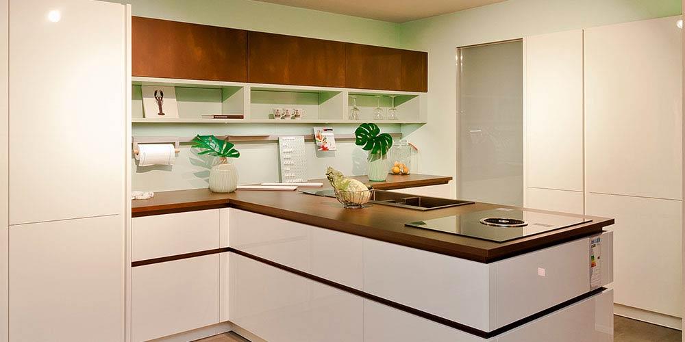 Kammer Küchen • Küchen kaufen in Püttlingen-Köllerbach