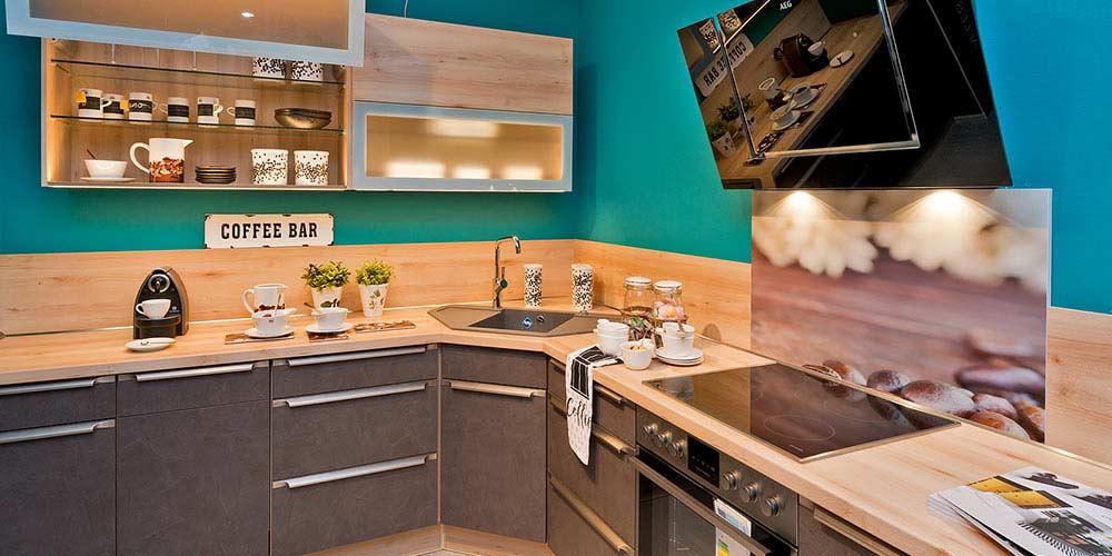 Kammer Küchen | Ausstellungsküchen