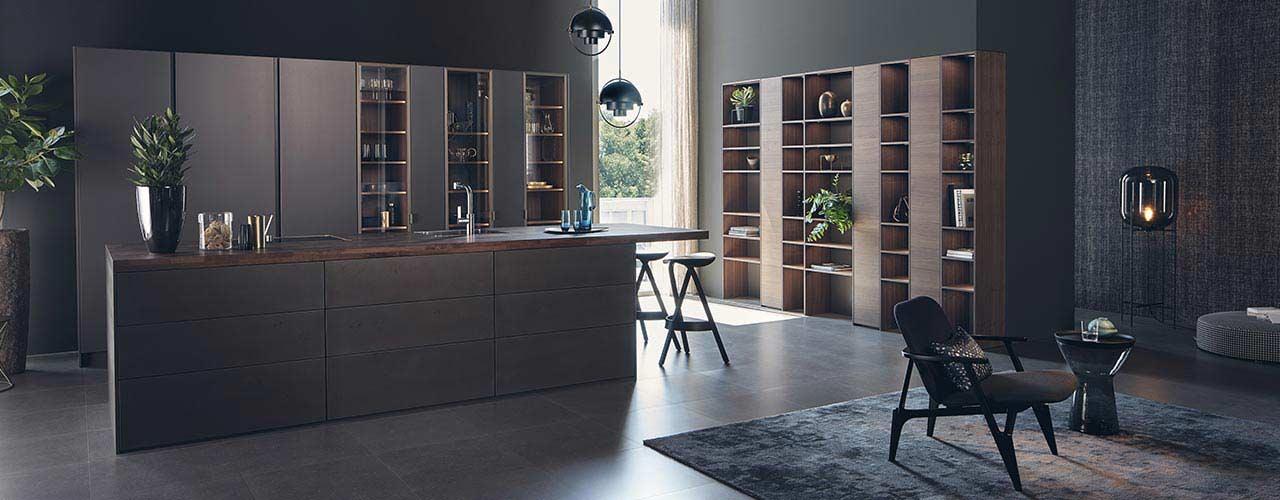 Kammer Küchen   Einzigartige Küchen